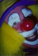 Clownpicturecloseup