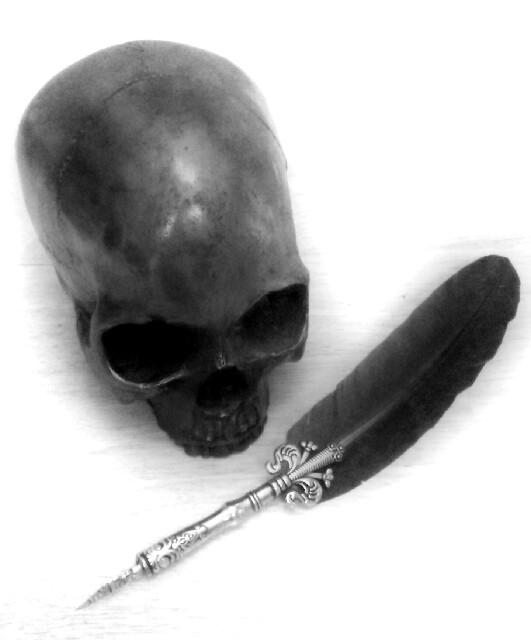 skullandquill