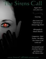 The Sirens Call Issue #4